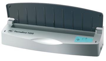 GBC thermische inbindmachine T200