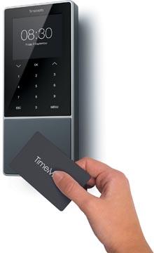 Safescan tijdsregistratiesysteem TimeMoto 818