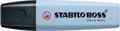 STABILO BOSS ORIGINAL Pastel markeerstift, cloudy blue (lichtblauw)